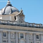 Foto Palacio Real de Madrid 40
