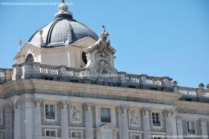 Foto Palacio Real de Madrid 40