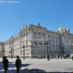 Foto Palacio Real de Madrid 42