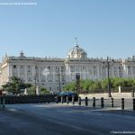 Foto Palacio Real de Madrid 47