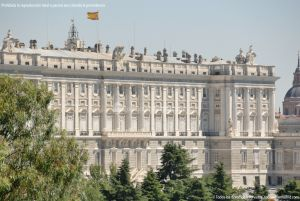 Foto Palacio Real de Madrid 50