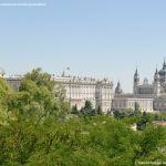 Foto Palacio Real de Madrid 54
