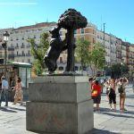 Foto Estatua de El Oso y el Madroño 1