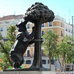 Foto Estatua de El Oso y el Madroño 2