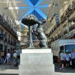 Foto Estatua de El Oso y el Madroño 3
