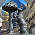 Foto Estatua de El Oso y el Madroño 4