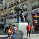 Foto Estatua de El Oso y el Madroño 5