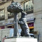 Foto Estatua de El Oso y el Madroño 6