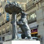 Foto Estatua de El Oso y el Madroño 7
