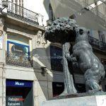 Foto Estatua de El Oso y el Madroño 8
