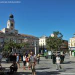 Foto Puerta del Sol de Madrid 1