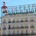 Foto Puerta del Sol de Madrid 10