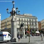 Foto Puerta del Sol de Madrid 14