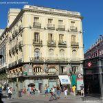 Foto Puerta del Sol de Madrid 17