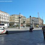 Foto Puerta del Sol de Madrid 18