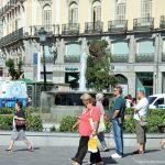 Foto Puerta del Sol de Madrid 20