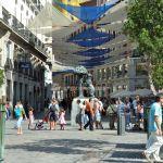 Foto Puerta del Sol de Madrid 31