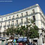 Foto Puerta del Sol de Madrid 32