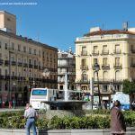 Foto Puerta del Sol de Madrid 33