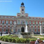 Foto Puerta del Sol de Madrid 34