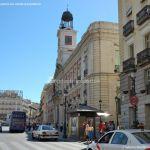 Foto Puerta del Sol de Madrid 36