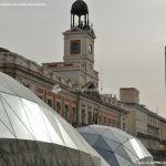 Foto Puerta del Sol de Madrid 38