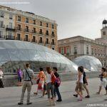 Foto Puerta del Sol de Madrid 39