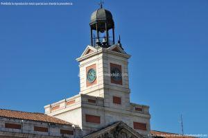 Foto Antigua Casa de Correos de Madrid 2