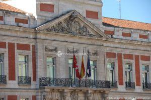 Foto Antigua Casa de Correos de Madrid 4