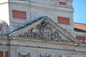 Foto Antigua Casa de Correos de Madrid 5