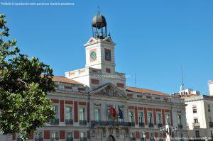 Foto Antigua Casa de Correos de Madrid 6