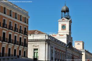 Foto Antigua Casa de Correos de Madrid 7