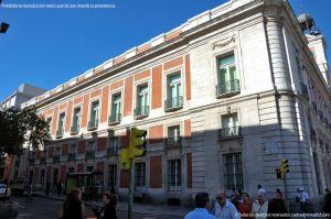 Foto Antigua Casa de Correos de Madrid 8