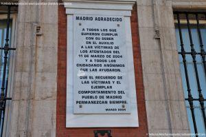 Foto Antigua Casa de Correos de Madrid 10