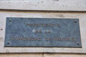 Foto Antigua Casa de Correos de Madrid 12