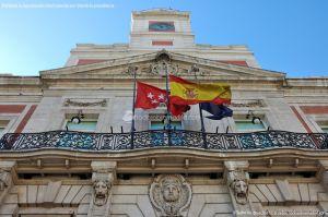 Foto Antigua Casa de Correos de Madrid 13