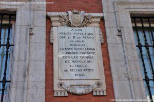 Foto Antigua Casa de Correos de Madrid 14