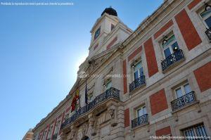 Foto Antigua Casa de Correos de Madrid 15