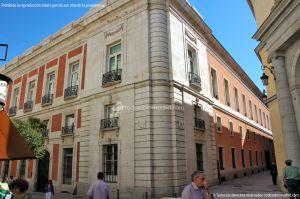 Foto Antigua Casa de Correos de Madrid 16