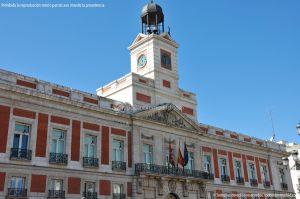 Foto Antigua Casa de Correos de Madrid 17