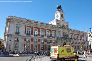 Foto Antigua Casa de Correos de Madrid 18