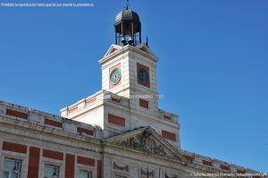 Foto Antigua Casa de Correos de Madrid 19