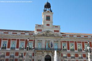 Foto Antigua Casa de Correos de Madrid 20
