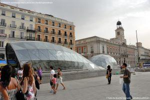 Foto Antigua Casa de Correos de Madrid 31