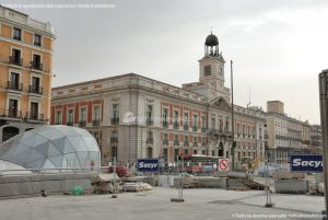 Foto Antigua Casa de Correos de Madrid 32