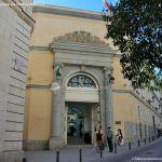 Foto Plaza de Pontejos 2