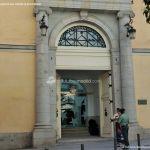 Foto Plaza de Pontejos 4
