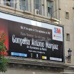 Foto Plaza de Pontejos 7