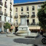 Foto Plaza de Pontejos 9