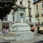 Foto Plaza de Pontejos 10
